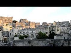 http://youtu.be/AtrWB_q99Q4  Church Bells Matera, Italy