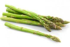 3ASPARAGUS With the de-tox trend highly catching up in the market, health foods