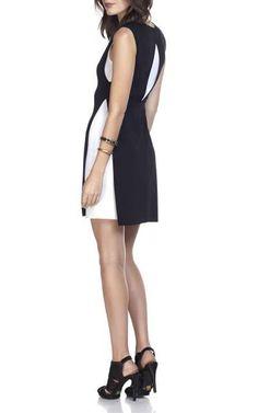 Bailey 44 Domino Dress