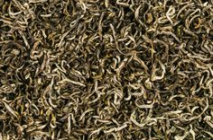 This sort of Bi Luo Chun is harvested in the mid-spring, the leaves have a little more nutty flavour and less uniform. http://www.pacifictea.com    #pacific_tea #greentea #chinesetea