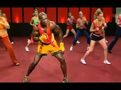 ▶ Tae Bo Amped - 1 - Jump Start Cardio - - YouTube