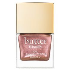 New! Glazen Nail Lacquer Sea Shell | butter LONDON