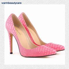 Europe party sexy fashion ista snake leopard zebra woman stiletto lady shoes eBay aliexpress popular high heels  #me #men #fashion #style #photooftheday #accessories #graduation #trendy #bags #women #mensfashion #smartwatch #bride #money #belts
