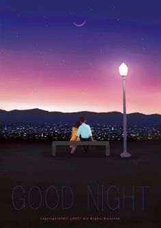 sho cooot na Good Night Gif, Aesthetic Photography Nature, Cute Couple Art, Couple Illustration, Beautiful Gif, Gif Pictures, Aesthetic Gif, Cute Cartoon Wallpapers, Anime Scenery