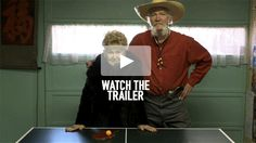 A documentary about the World Ping Pong Veterans Championships. Is Ping Pong the secret fountain of youth?