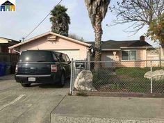 1619 Gaynor Ave. Richmond, CA 94801 $340,000 3 bed/2 bath 1,197 sf. Central Richmond 1950's fixer