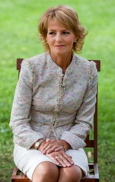 Crown Princess Margareta of Romania