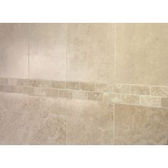 Travertine White Filled Mosaic 48x98