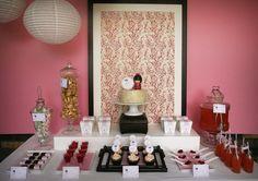 decoração de pequenas festas - Pesquisa Google