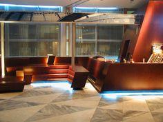 Cafe Bar Messe Frankfurt Eingang City