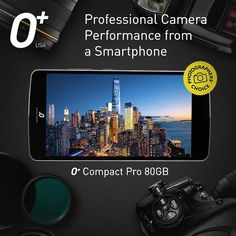O Compact Pro 80GB lets you take DSLR-quality photos using a sleek device that fits in your pocket! It's also power-packed with top of the line features such as 80GB Bigger Memory 5.5 Full HD Scratch-resistant Display and 4G/LTE connectivity! Limited offer: Be one of the firsts to own this and get a free JBL headset! Now you can have professional camera performance and professional audio experience for only P11395 :) #OplusUSA #OplusCompactPro #ProCameraPhone #photographerschoice #JBL #tech…
