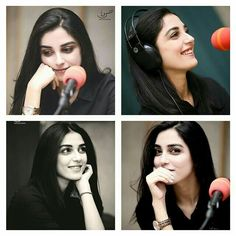 Maya Ali pakistani Actress