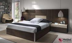 Armarios A Medida | Fabricación De Mobiliario Moderno | Dormitorios De  Matrimonio, Habitaciones Juveniles Y
