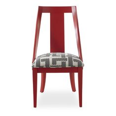 Found it at Wayfair - Rosie Side Chair