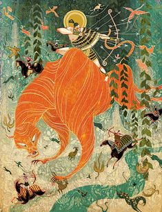 Decorative Asia  Victo Ngai | inspiration