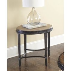 Shop for Greyson Living Galeno End Table. Get free shipping at Overstock.com - Your Online Furniture Outlet Store! Get 5% in rewards with Club O! - 18496981