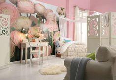 Kristinula: Pink bedroom