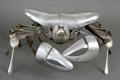 Crab by Dean Patman