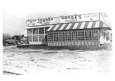 "Johnny & Hange's, River St, Paterson, NJ - Best Texas Weiner ""all the way"" in New Jersey and possibly the world!  Still exists one mile away in Fairlawn, NJ and the prices are still amazing - wish I lived closer!"