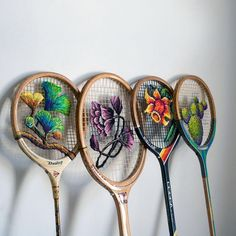 Skillshare Spotlight: Learn Danielle Clough's Thread Painting Techniques Floral Embroidery, Cross Stitch Embroidery, Embroidery Patterns, Hand Embroidery, Do It Yourself Decoration, Diy Broderie, Bordado Floral, Colossal Art, Thread Painting