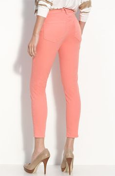 tots want this color of jeans for spring & summer