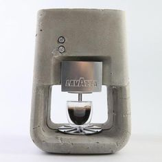 Design koffiezetapparaat