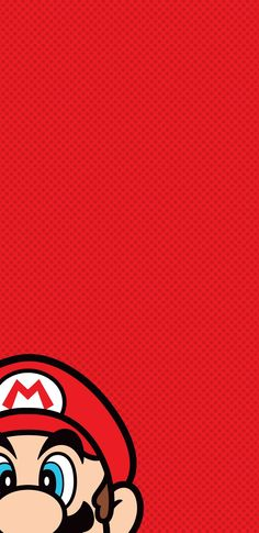 Power up your phone with this amazing Mario wallpaper Pop Art Wallpaper, Pattern Wallpaper, Wallpaper Backgrounds, Rain Wallpapers, Cute Cartoon Wallpapers, Cellphone Wallpaper, Iphone Wallpaper, Super Mario Art, Mario And Luigi