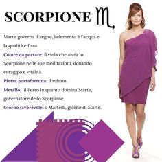 #Scorpione #scorpio #zodiac #zodiaco #violet #viola #newyear #2016 #dress #outfit #woman #girl #fabianaferri #mars #marte