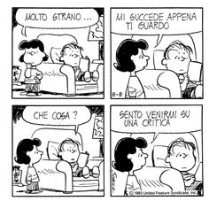 Shared here are awesome life quotes from around the web that we have curated for you to view, let us know what you think. Peanuts Cartoon, Peanuts Snoopy, Funny Video Memes, Funny Quotes, V Quote, Lucy Van Pelt, Snoopy Comics, Italian Humor, Snoopy Quotes
