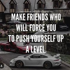 Meet The Right Friends! #motivationquotes #hustle #hungryforsuccess