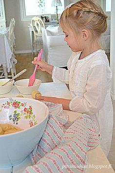 P itsinauhaa: Bakers Yeast