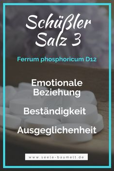 Auswirkungen Von Stress, Body And Soul, Magnesium, Fitness, Tips, Sport, Dog, Holistic Healing, Self Treatment