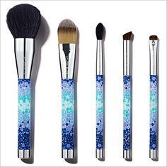 2013 Spring Makeup: The Best Bargain Mac Makeup, Eyeshadow, Lipstick, Gloss, Eye Makeup, OPI Nail Polish - Makeup - InStyle.com