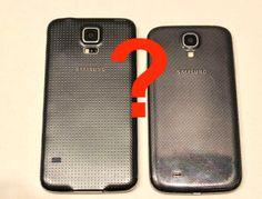 Sin hacer mucha publicidad, Samsung presentaría hoy el #GalaxyS5 : http://washingtonhispanic.com/nota17366.html