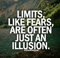 Just Illusions...