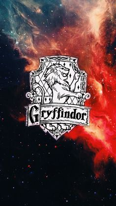 Gryffindor Wallpaper Galaxy