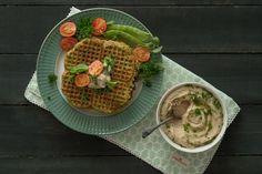 Hernerouhevohvelit - Kinnarin Tila Ethnic Recipes, Food, Essen, Meals, Yemek, Eten