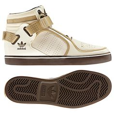 Men's Adidas Originals Rise Shoes :O i literally screamed when i saw these