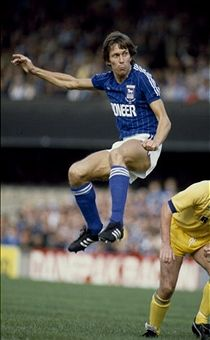 Arnold Muhren of Ipswich Town in Football Stickers, Football Kits, Ipswich Town Fc, Stock Pictures, Stock Photos, Bbc Broadcast, Just A Game, Creative Video, Image Collection