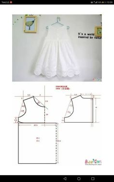 Mode Rose, Dresses Kids Girl, The Smoke, Sewing Clothes, Kids Girls, Sewing Projects, Ballet Skirt, Skirts, Fashion