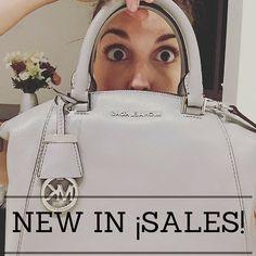 #NEWIN: HAUL ¡REBAJAS! y no rebajas #haul #hauler #michaelkors #sales #shopping #fashion #moda #youtuber #marilynscloset #zara #stradivarius #guess http://marilynsclosetblog.blogspot.com.es/2016/01/newin-compras-de-rebajas-sales-purchases.html