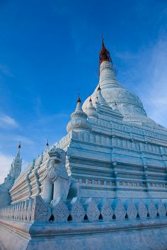 Pahtodawgyi Paya Temple