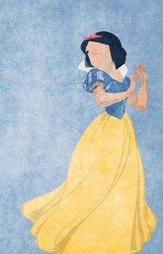 Snow White (Snow White and the Seven Dwarves, Arte Disney, Disney Fan Art, Disney Magic, Disney Dream, Disney Love, Snow White Wallpaper, Disney Princesses And Princes, Disney Background, Pinturas Disney