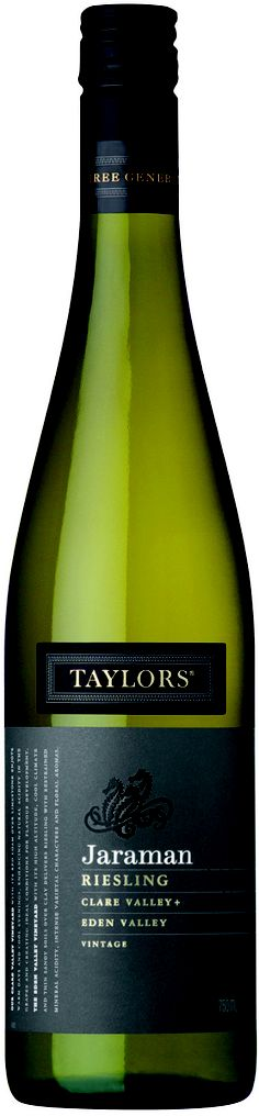 2011Taylors Jaraman Riesling Fresh cut wild flowers, steely notes, the palate is tense and frisky, and though lightly flavoured has cut with citrus and slatey minerality. The wine is soft but very tightly wound and with piercing acidity. For the acid hounds. And cellar. 91$25Mike Bennie (WINE100 March 2012)