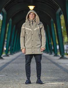 NikeLab X Stone Island_401N1 Jacquard Grid on Wool Fur –stoneisland.com