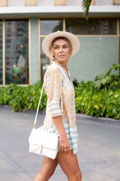 Serinda Swan interview - Real Style Magazine