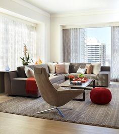 City Retreat Jessica Lagrange http://www.homeadore.com/2013/10/28/city-retreat-jessica-lagrange/