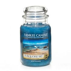 Yankee Candle 22oz. Jar!! ASSORTED SCENTS!! SUMMER FRAGRANCES!! YOU CHOOSE