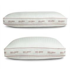 Iiiiiiii need new pillows. GOOD new pillows. Side Sleeper Pillow - BedBathandBeyond.com