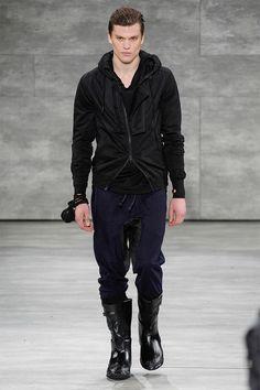 #Menswear #Trends NICHOLAS K Fall Winter 2014 - 2015 Otoño Invierno #Tendencias #Moda Hombre